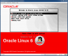 Standard Oracle Linux Installation